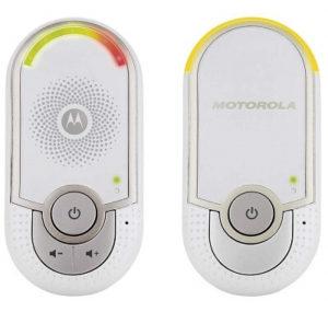 Vigilabebés Clásico Motorola MBP8