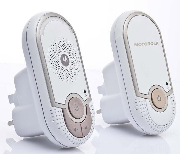 Motorola MBP8 Consola y Comunicador